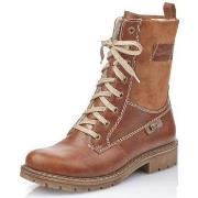Vinterstøvler Rieker  Hunter Newa Ambor Boots