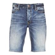 Shorts Superdry  BIKER SHORT