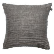 Hannelin pude 50x50 cm charcoal (grå)