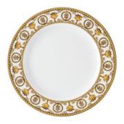 Versace I love Baroque tallerken Bianco