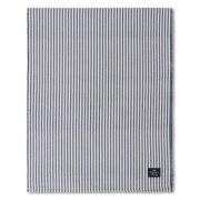 Striped Rips bordløber 50x250 cm Blue/White