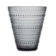 Kastehelmi vase grå