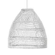 Maja loftslampe Ø45,5 cm Hvid